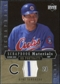 2005 Upper Deck UD Portraits Scrapbook Materials #RS Ryne Sandberg Jersey