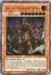 Yu-Gi-Oh Strike of Neos Single Great Shogun Shien Ultimate Rare