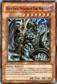 Yu-Gi-Oh Strike of Neos Single Reign-Beaux, Overlord of Dark World Ultra Rare