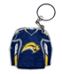 Buffalo Sabres Hockey SportFX Jersey Light Key Ring