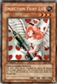 Yu-Gi-Oh Legacy of Darkness Single Injection Fairy Lily Secret Rare - 1st Edition