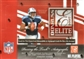 2007 Donruss Elite Football Hobby Box