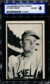 1953 Bowman Black & White Baseball #27 Bob Lemon ISA 4 (VG-EX) *0607