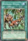 Yu-Gi-Oh Zane Truesdale Single Ruthless Denial Super Rare (DP04-EN024)