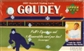 2007 Upper Deck Goudey Baseball Hobby Box
