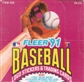 1991 Fleer Baseball Cello Box