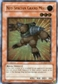 Yu-Gi-Oh Strike of Neos Single Neo Spacian Grand Mole Ultimate Rare