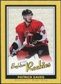 2005/06 Upper Deck Beehive Rookie #92 Patrick Eaves RC