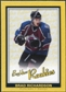 2005/06 Upper Deck Beehive Rookie #94 Brad Richardson RC