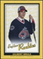 2005/06 Upper Deck Beehive Rookie #106 Gilbert Brule RC