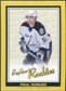 2005/06 Upper Deck Beehive Rookie #161 Paul Ranger RC