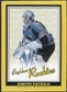 2005/06 Upper Deck Beehive Rookie #170 Dimitri Patzold RC