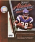 2007 Playoff Absolute Memorabilia Football Hobby Box