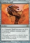 Magic the Gathering 10th Edition Single Chimeric Staff UNPLAYED (NM/MT)