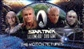 Decipher Star Trek The Motion Pictures Booster Box