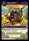 WoW Fires of Outland Single Gone Fishin' (FoO-LOOT2) Unscratched Loot Card