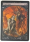 Magic the Gathering Promo Single Cruel Edict UNPLAYED (Textless)