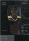 2000/01 Upper Deck Ice Game Jerseys #JCAC Anson Carter