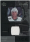 2000/01 Upper Deck Ice Game Jerseys #JCJN Joe Nieuwendyk