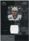 2000/01 Upper Deck Ice Game Jerseys #JCTS Teemu Selanne