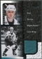 2000/01 Upper Deck Legends Legendary Game Jerseys #JPK Paul Kariya