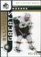2001/02 Upper Deck SP Authentic Limited Gold #95 Mike Modano All Time Great 2/25