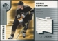 2001/02 Upper Deck SP Authentic Jerseys #NNML Mario Lemieux /648