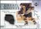 2001/02 Upper Deck UD Mask Collection Gloves #GGRB Ray Bourque