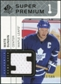 2002/03 Upper Deck SP Authentic Super Premiums #SPMS Mats Sundin /599