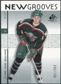 2002/03 Upper Deck SP Game Used #81 Pierre-Marc Bouchard /750