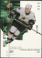 2002/03 Upper Deck SPx #177 Steve Ott RC /999