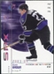 2002/03 Upper Deck SPx Rookie Redemption #R219 Dustin Brown RC /500