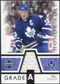 2002/03 Upper Deck Honor Roll Grade A Jerseys #GAMS Mats Sundin