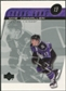 2002/03 Upper Deck #450 Mike Cammalleri YG
