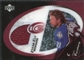2003/04 Upper Deck Ice Clear Cut Winners #CCPF Peter Forsberg