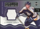 2003/04 Upper Deck Honor Roll #172 Dan Hamhuis Jersey RC