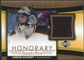 2005/06 Upper Deck Trilogy Honorary Swatches #HSAR Andrew Raycroft