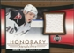2005/06 Upper Deck Trilogy Honorary Swatches #HSDB Daniel Briere