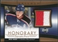 2005/06 Upper Deck Trilogy Honorary Swatches #HSRN Rick Nash