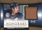 2005/06 Upper Deck Trilogy Honorary Swatches #HSRS Ryan Smyth