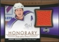 2005/06 Upper Deck Trilogy Honorary Swatches #HSJR Jeremy Roenick