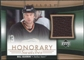 2005/06 Upper Deck Trilogy Honorary Swatches #HSBG Bill Guerin