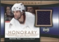 2005/06 Upper Deck Trilogy Honorary Swatches #HSMP Michael Peca
