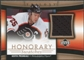 2005/06 Upper Deck Trilogy Honorary Swatches #HSKP Keith Primeau