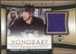 2005/06 Upper Deck Trilogy Honorary Swatches #HSZP Zigmund Palffy