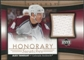 2005/06 Upper Deck Trilogy Honorary Swatches #HSAT Alex Tanguay