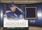 2005/06 Upper Deck Trilogy Honorary Swatches #HSDW Doug Weight