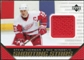 2005/06 Upper Deck Shooting Stars #SSY Steve Yzerman