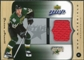 2005/06 Upper Deck MVP Materials #MJA Jason Arnott