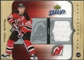 2005/06 Upper Deck MVP Materials #MPE Patrik Elias